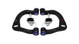 SuperPro Front Control Arm Upper Complete Assembly Adjustable Fits Lexus Toyota TRC480 44979