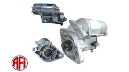 Bosch Starter Motor BXD010N