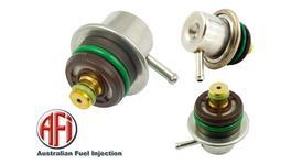 Bosch Fuel Pressure Regulator FPR9132