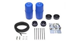 Airbag Man Air Suspension Helper Kit for Coil Springs Rear CR5002