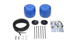 Airbag Man Air Suspension Helper Kit for Coil Springs Rear CR5009