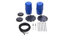 Airbag Man Air Suspension Helper Kit for Coil Springs Rear CR5116
