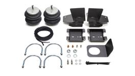 Airbag Man Suspension Helper Kit Leaf Springs Rear RR4516R 240982