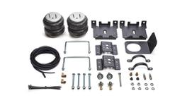 Airbag Man Suspension Helper Kit Leaf Springs Rear RR4547 240999