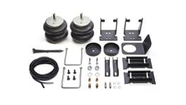 Airbag Man Suspension Helper Kit Leaf Springs Rear RR4552 241003