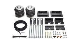 Airbag Man Suspension Helper Kit Leaf Springs Rear RR4554 241005
