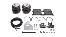 Airbag Man Suspension Helper Kit Leaf Springs Rear RR4564 241015