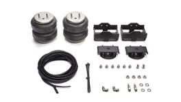 Airbag Man Suspension Helper Kit Leaf Springs Rear RR4576