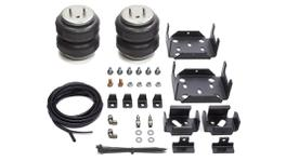 Airbag Man Suspension Helper Kit Leaf Springs RR4596
