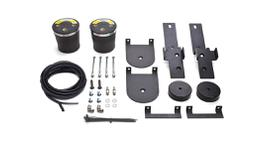 Airbag Man Suspension Helper Kit Leaf Springs Rear RR4631 241057