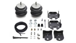 Airbag Man Suspension Helper Kit Leaf Springs Rear RR4634